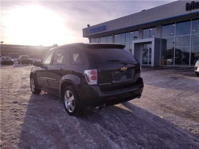 2008 Chevrolet Equinox Sport (Stk: M18394A) in Saskatoon - Image 2 of 15