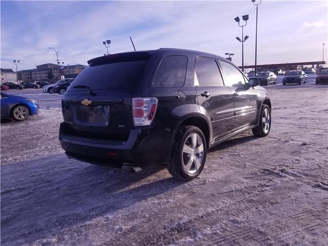 2008 Chevrolet Equinox Sport (Stk: M18394A) in Saskatoon - Image 4 of 15
