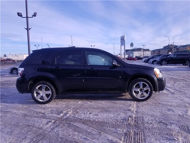 2008 Chevrolet Equinox Sport (Stk: M18394A) in Saskatoon - Image 5 of 15