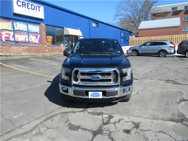 2016 Ford F-150 XLT (Stk: D979986) in Dartmouth - Image 2 of 21