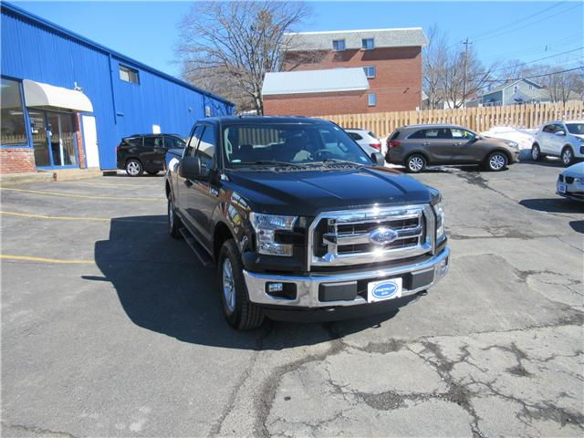 2016 Ford F-150 XLT (Stk: D979986) in Dartmouth - Image 3 of 21