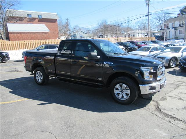 2016 Ford F-150 XLT (Stk: D979986) in Dartmouth - Image 4 of 21
