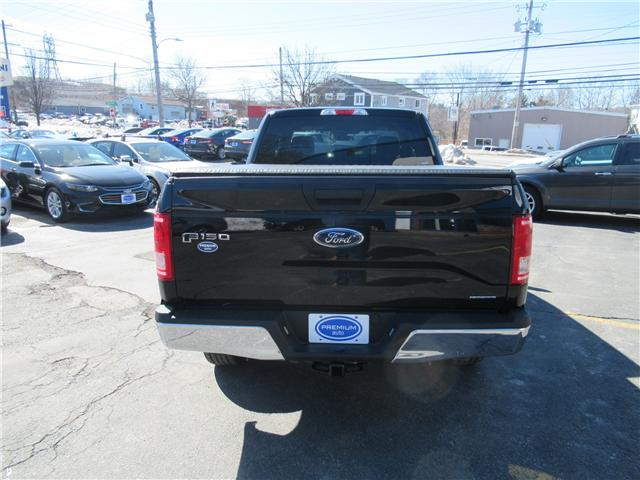 2016 Ford F-150 XLT (Stk: D979986) in Dartmouth - Image 7 of 21