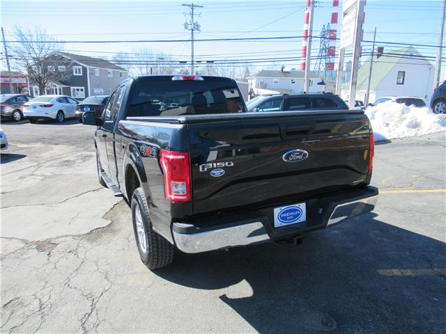 2016 Ford F-150 XLT (Stk: D979986) in Dartmouth - Image 8 of 21