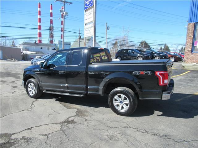 2016 Ford F-150 XLT (Stk: D979986) in Dartmouth - Image 9 of 21