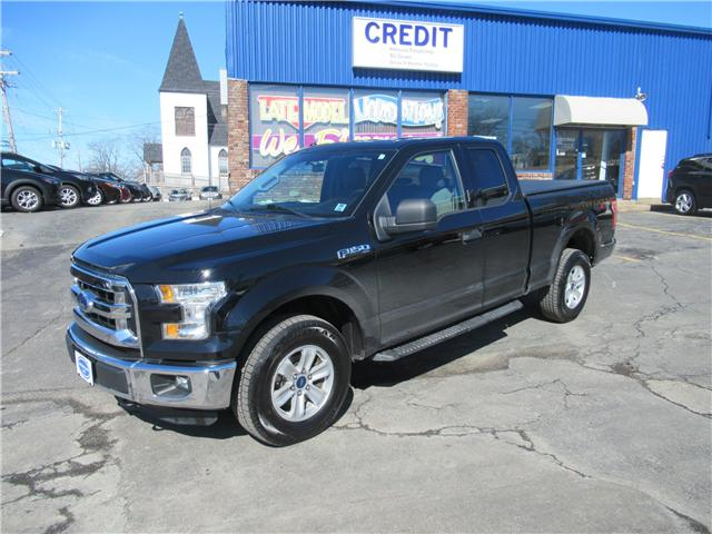 2016 Ford F-150 XLT (Stk: D979986) in Dartmouth - Image 10 of 21