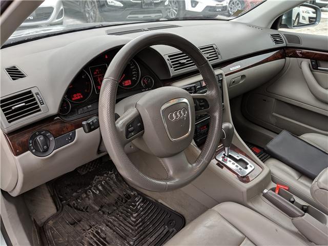 2008 Audi A4 3.2 Avant Progressiv (Stk: 28331A) in East York - Image 7 of 8
