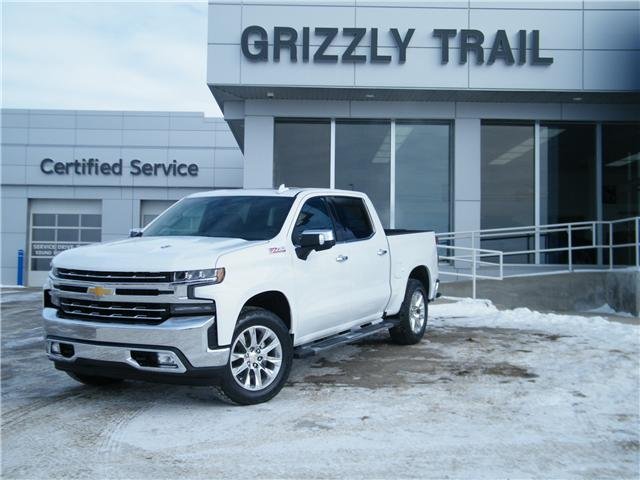 2019 Chevrolet Silverado 1500 LTZ (Stk: 56947) in Barrhead - Image 1 of 22