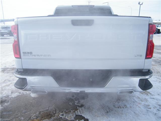 2019 Chevrolet Silverado 1500 LTZ (Stk: 56947) in Barrhead - Image 7 of 22
