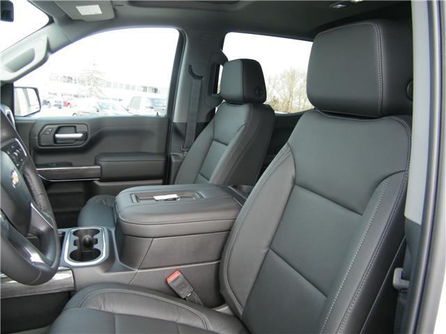 2019 Chevrolet Silverado 1500 LTZ (Stk: 56947) in Barrhead - Image 9 of 22