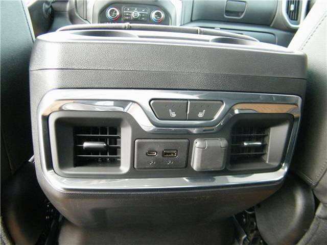 2019 Chevrolet Silverado 1500 LTZ (Stk: 56947) in Barrhead - Image 11 of 22