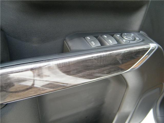 2019 Chevrolet Silverado 1500 LTZ (Stk: 56947) in Barrhead - Image 12 of 22