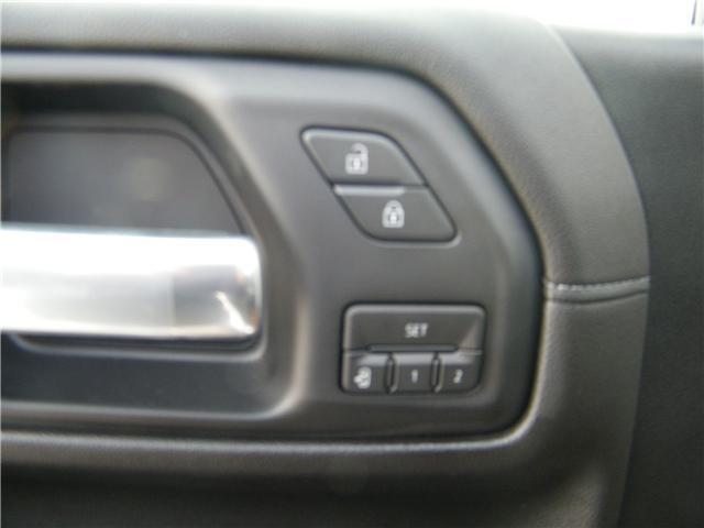 2019 Chevrolet Silverado 1500 LTZ (Stk: 56947) in Barrhead - Image 13 of 22