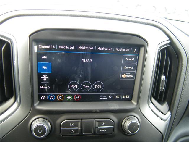 2019 Chevrolet Silverado 1500 LTZ (Stk: 56947) in Barrhead - Image 15 of 22