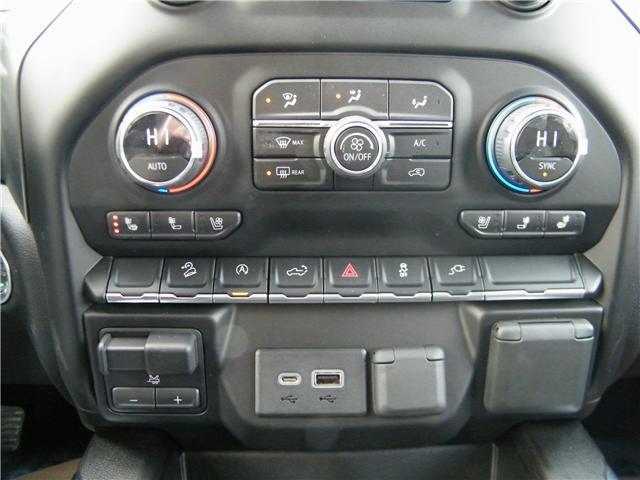 2019 Chevrolet Silverado 1500 LTZ (Stk: 56947) in Barrhead - Image 16 of 22