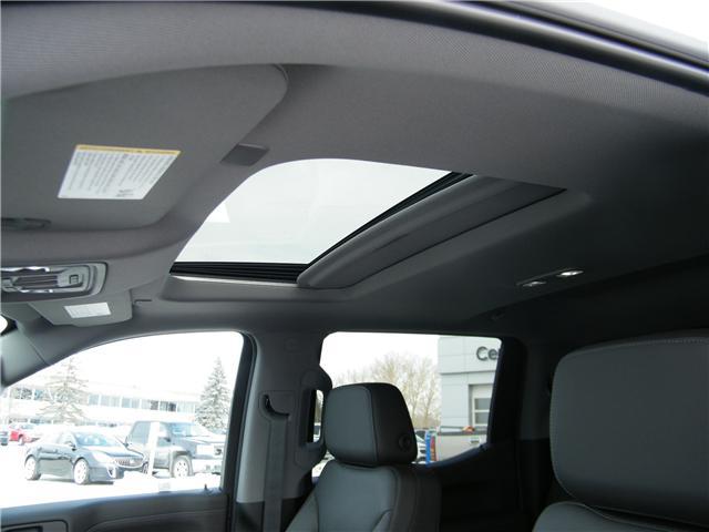 2019 Chevrolet Silverado 1500 LTZ (Stk: 56947) in Barrhead - Image 20 of 22