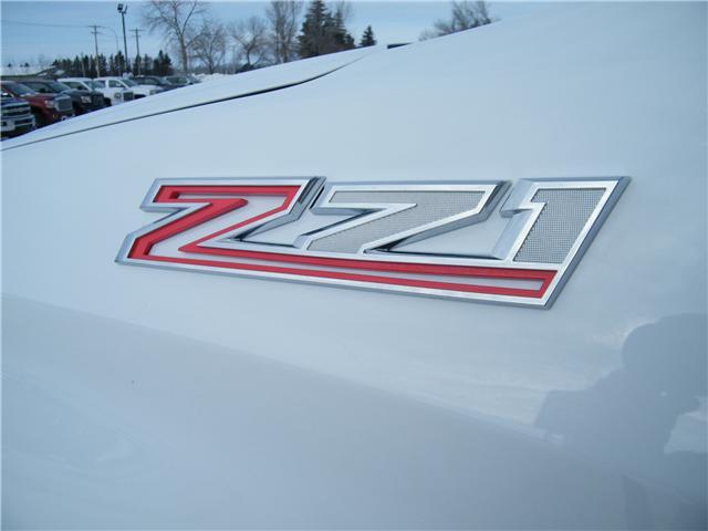 2019 Chevrolet Silverado 1500 LTZ (Stk: 56947) in Barrhead - Image 21 of 22