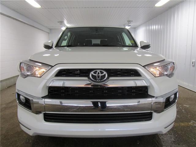 2019 Toyota 4Runner SR5 (Stk: 193246) in Regina - Image 2 of 31