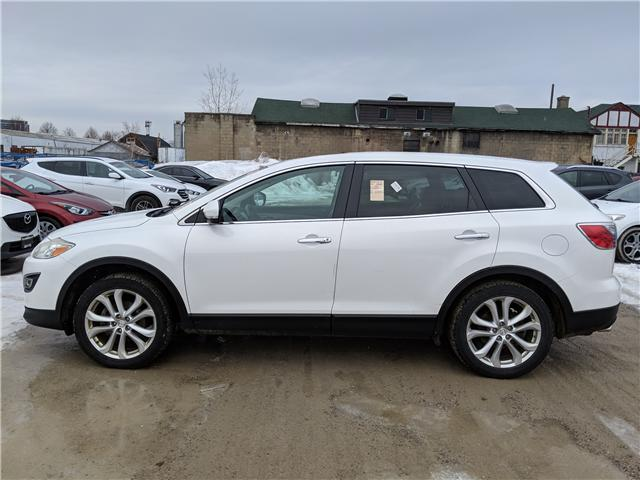 2011 Mazda CX-9 GT (Stk: H4474A) in Toronto - Image 2 of 12