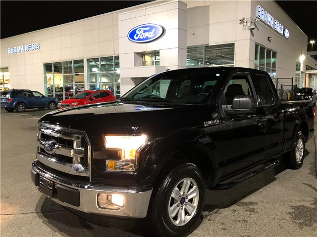 2016 Ford F-150 XLT (Stk: OP1965) in Vancouver - Image 1 of 19