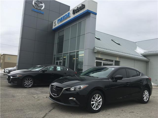 2015 Mazda Mazda3 GS (Stk: UC5711) in Woodstock - Image 1 of 22