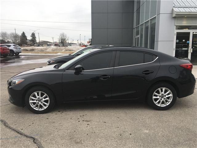 2015 Mazda Mazda3 GS (Stk: UC5711) in Woodstock - Image 2 of 22