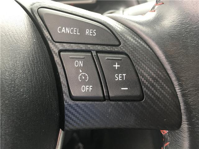 2015 Mazda Mazda3 GS (Stk: UC5711) in Woodstock - Image 18 of 22