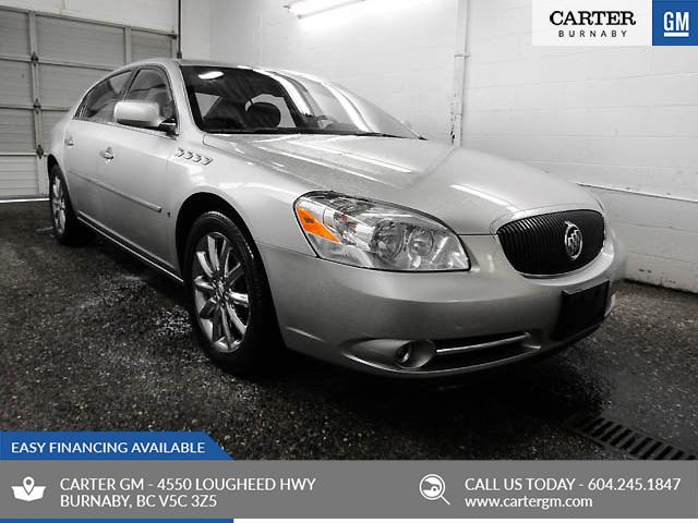 2006 Buick Lucerne CXS (Stk: C9-27361) in Burnaby - Image 1 of 24