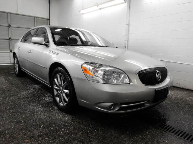 2006 Buick Lucerne CXS (Stk: C9-27361) in Burnaby - Image 2 of 24
