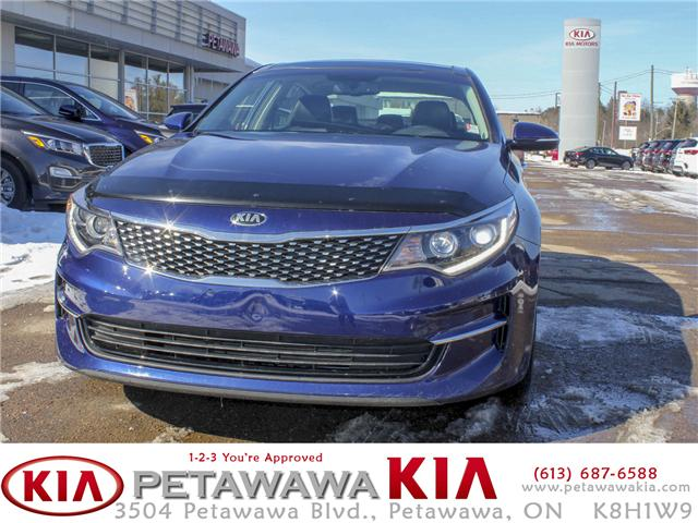 2016 Kia Optima EX (Stk: 18235-1) in Petawawa - Image 2 of 25