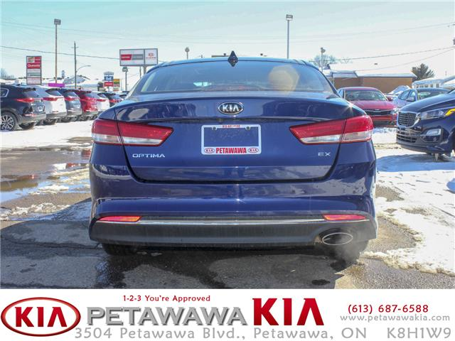 2016 Kia Optima EX (Stk: 18235-1) in Petawawa - Image 6 of 25