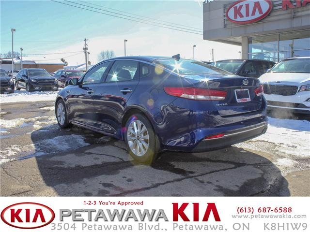 2016 Kia Optima EX (Stk: 18235-1) in Petawawa - Image 3 of 25