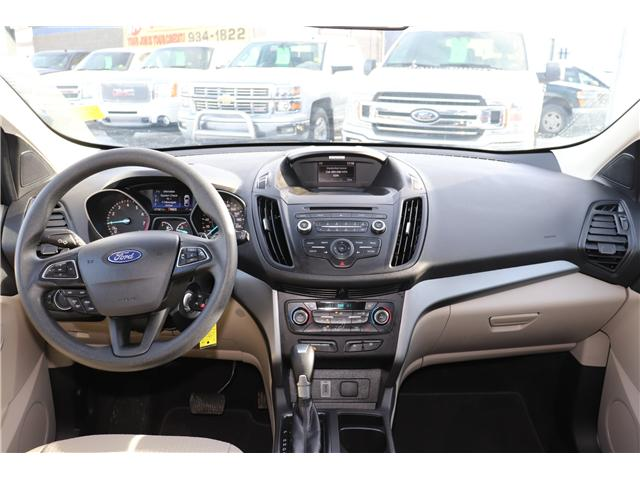 2017 Ford Escape SE (Stk: P36218) in Saskatoon - Image 8 of 27