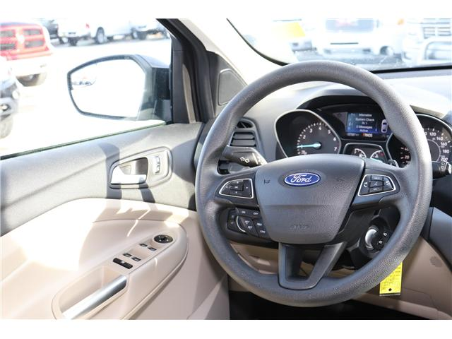 2017 Ford Escape SE (Stk: P36218) in Saskatoon - Image 9 of 27