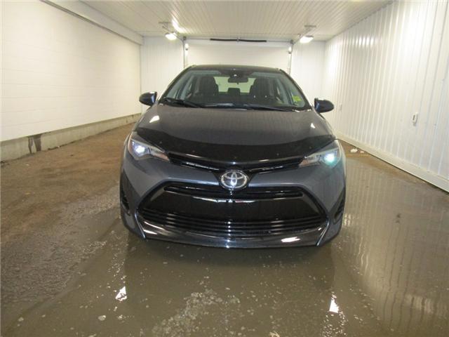 2018 Toyota Corolla LE (Stk: 126822) in Regina - Image 2 of 34