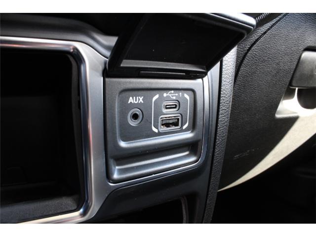 2019 Jeep Wrangler Sport (Stk: W573973) in Courtenay - Image 17 of 30