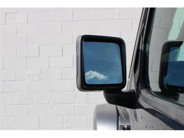 2019 Jeep Wrangler Sport (Stk: W573973) in Courtenay - Image 20 of 30