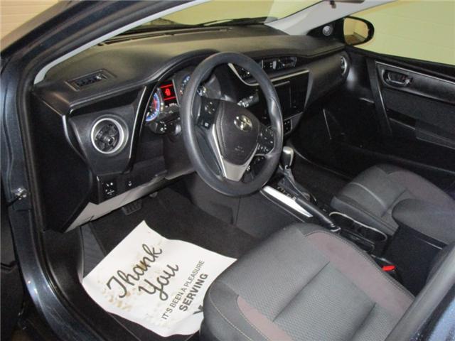 2018 Toyota Corolla LE (Stk: 126822) in Regina - Image 14 of 34