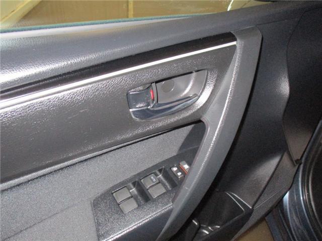 2018 Toyota Corolla LE (Stk: 126822) in Regina - Image 15 of 34