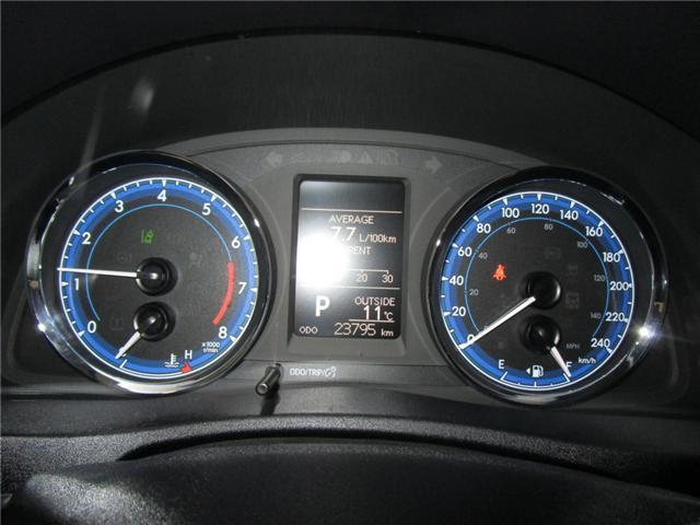 2018 Toyota Corolla LE (Stk: 126822) in Regina - Image 20 of 34
