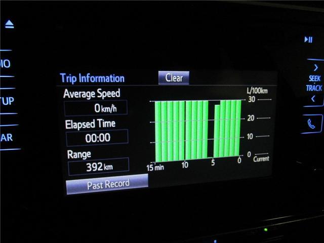 2018 Toyota Corolla LE (Stk: 126822) in Regina - Image 24 of 34