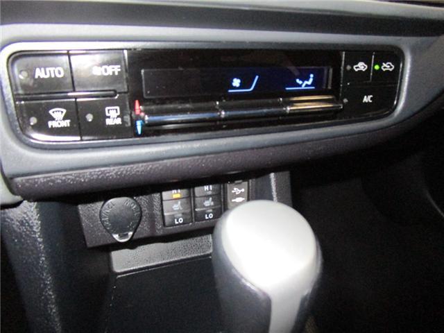 2018 Toyota Corolla LE (Stk: 126822) in Regina - Image 25 of 34