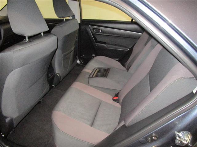 2018 Toyota Corolla LE (Stk: 126822) in Regina - Image 27 of 34