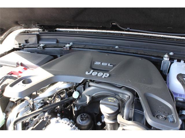 2019 Jeep Wrangler Sport (Stk: W573973) in Courtenay - Image 30 of 30
