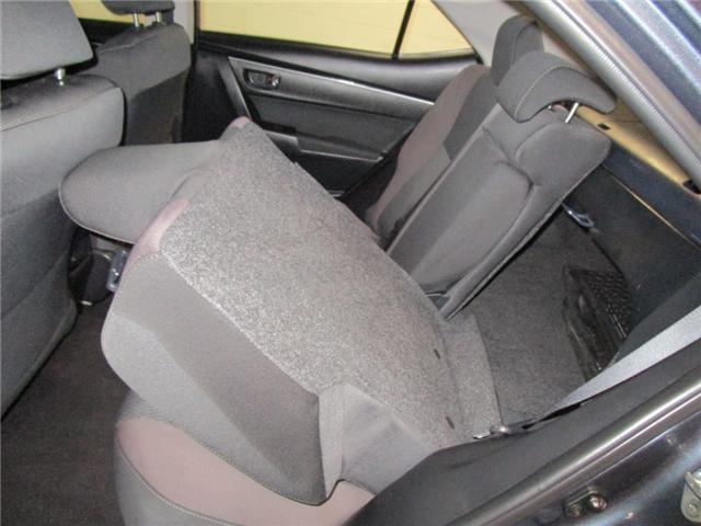 2018 Toyota Corolla LE (Stk: 126822) in Regina - Image 28 of 34