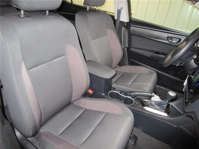 2018 Toyota Corolla LE (Stk: 126822) in Regina - Image 31 of 34