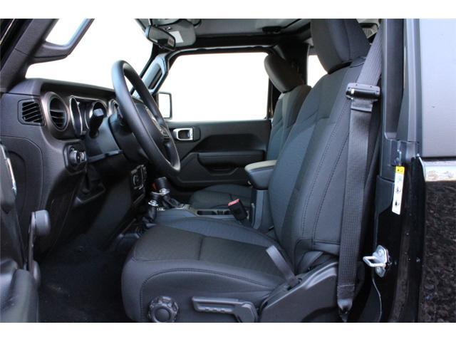 2019 Jeep Wrangler Sport (Stk: W573973) in Courtenay - Image 5 of 30