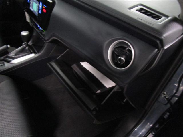 2018 Toyota Corolla LE (Stk: 126822) in Regina - Image 32 of 34