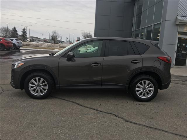 2016 Mazda CX-5 GS (Stk: UT311) in Woodstock - Image 2 of 18