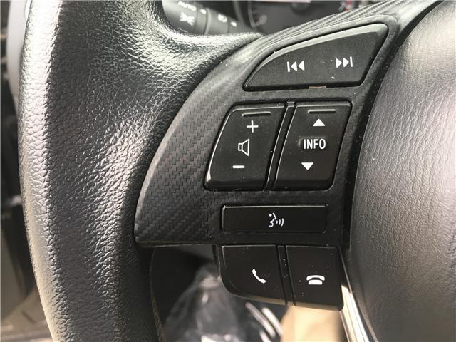 2016 Mazda CX-5 GS (Stk: UT311) in Woodstock - Image 16 of 18